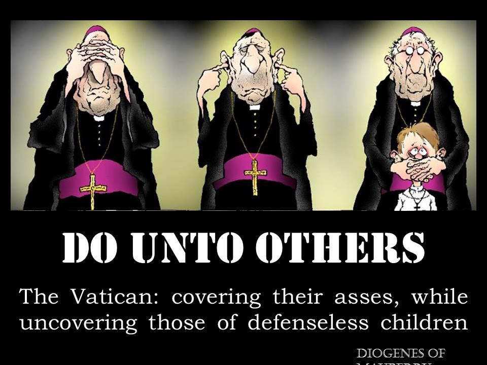Vatican CYOA